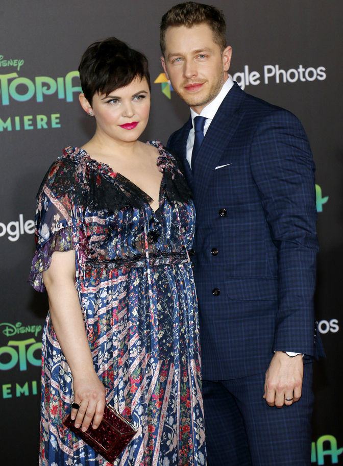 It 39 s Another Prince for Ginnifer