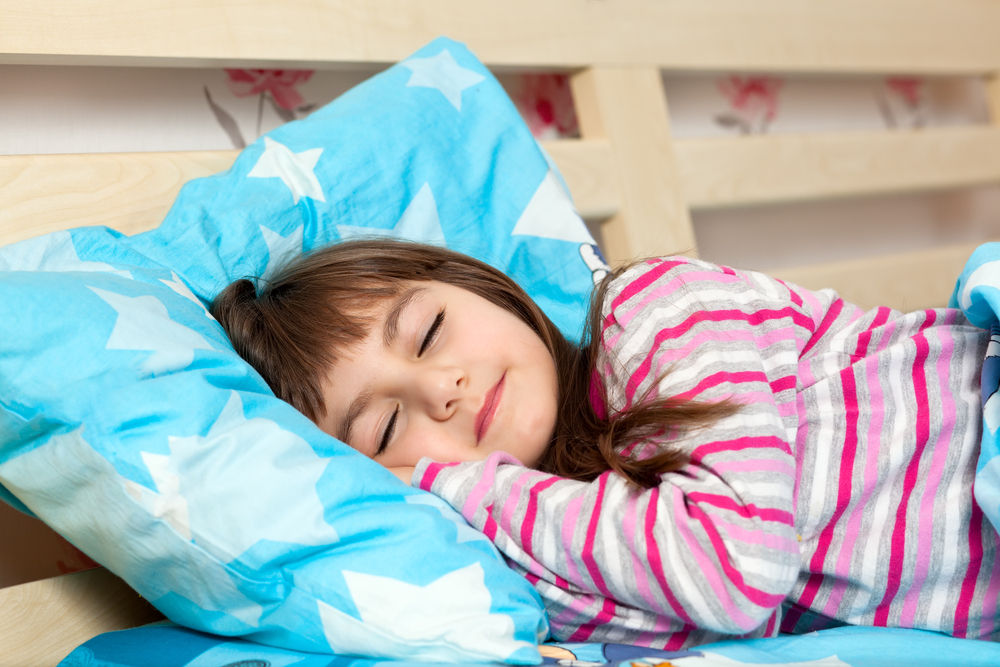 Is Your Child Too Old to Nap? | Parents
