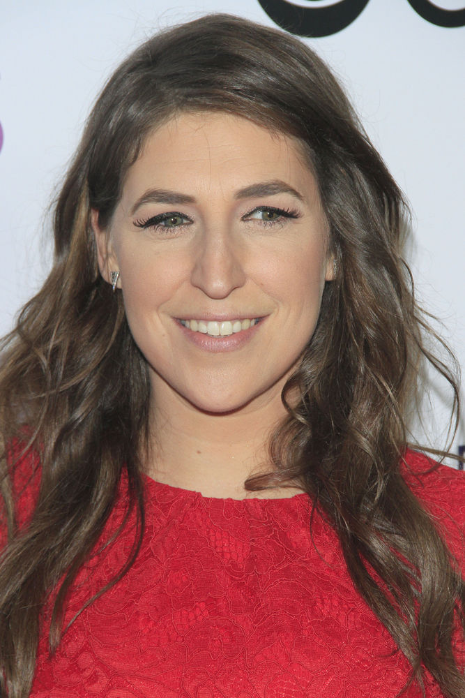 Mayim Bialik Makes A Strong Point Against Spanking Kids