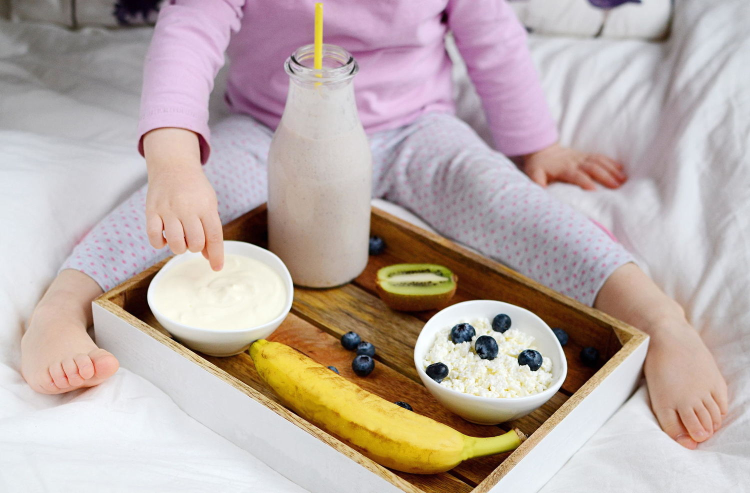 What Food To Eat To Conceive A Baby Girl