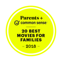Parents and Common Sense Media Seal Logo