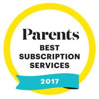 Parents Best Subscription Services 2017