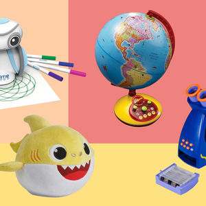 electronic educational toys
