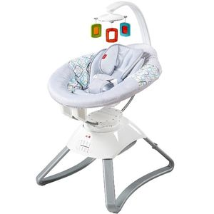 Fisher-Price Recalls Infant Motion Seats Due to Fire Hazard recall image