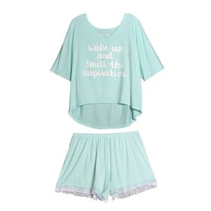 Little Mass Children's Sleepwear Recalled by Mass Creation Due to Violation of Federal Flammability Standard recall image