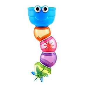 Munchkin Recalls Waterpede Bath Toys Due to Choking Hazard recall image