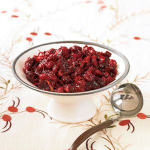 Balsamic Cranberry Sauce 101618119