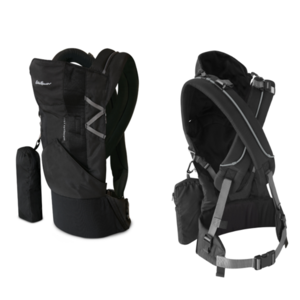 Gold Recalls Eddie Bauer Infant Carriers Due to Fall Hazard; Sold Exclusively at Target recall image
