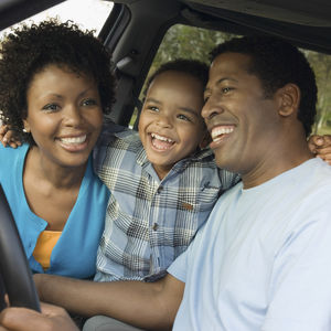 Choosing a Safe Family Car