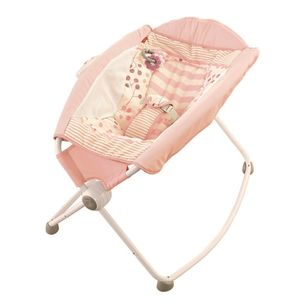 Fisher-Price Recalls Rock 'n Play Sleepers Due to Reports of Deaths recall image