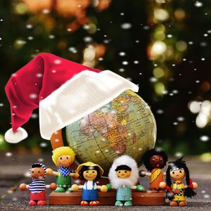 holiday traditions around the world pixabay alexas_fotos