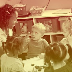 How to Find Child Care Near You