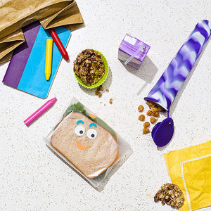 Pack lunch like a pro
