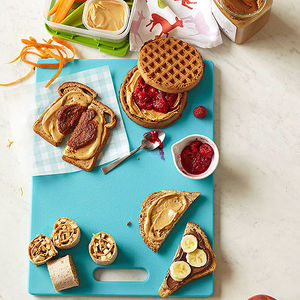 Peanut Butter Lunches