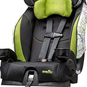 Evenflo Car Seat Recall
