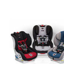 Britax ClickTight Car Seat Recall