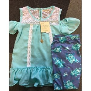 H.I.S. Recalls Girl's Clothing Sets Due to Violation of Federal Lead Content Ban recall image