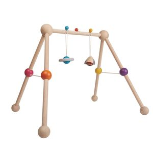 PlanToys Recalls Baby Gyms Due to Strangulation Hazard recall image