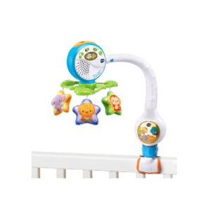VTech Recalls Lights & Lullabies Travel Mobiles Due to Injury Hazard recall image