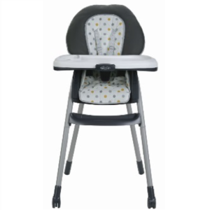 Graco Recalls Highchairs Due to Fall Hazard; Sold Exclusively at Walmart recall image