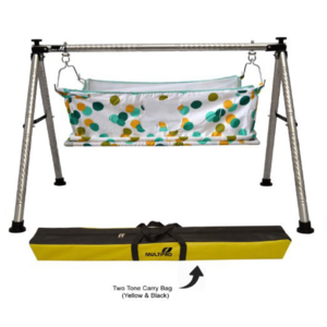 Bassinets Recalled Due to Violation of Bassinet & Cradle Standard; Made By Multipro (Recall Alert) recall image