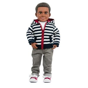 Boy Story Recalls Action Dolls Due to Choking Hazard recall image