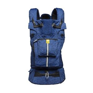LÍLLÉbaby Recalls Baby Carriers Due to Fall Hazard (Recall Alert) recall image