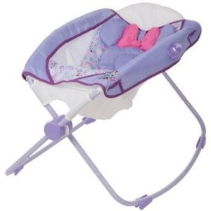 Dorel Juvenile Group USA Recalls Inclined Sleepers Due to Safety Concerns About Inclined Sleep Products recall image