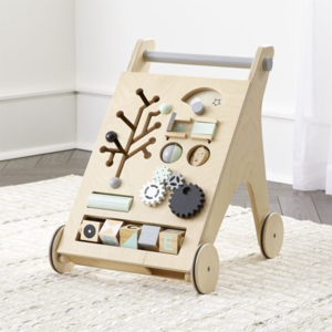Crate and Barrel Recalls Push Walkers Due to Choking and Laceration Hazards recall image