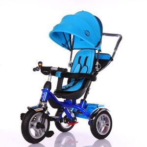 Thesaurus Global Marketing Recalls Tricycles Due to Violation of the Federal Lead Paint Ban; Risk of Poisoning; Sold Exclusively at Amazon.com (Recall Alert) recall image