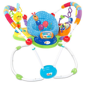 Baby Einstein Musical Motion Activity Jumpers Recalled recall image