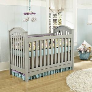 Baby's Dream Cribs and Furniture Recalled recall image