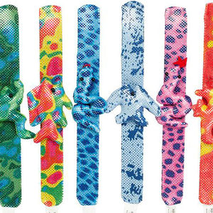 Toysmith Animal Snap Bracelets Recalled recall image