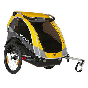 Burley Design Child Bicycle Trailers Recalled recall image