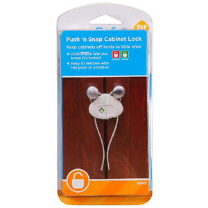 Safety 1st Cabinet Locks Recalled recall image
