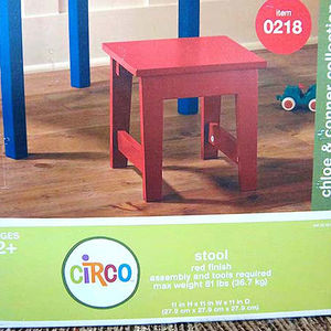 Circo-Brand Chloe and Conner Sitting Stools Recalled recall image
