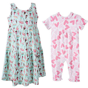 Gabiano Collection Children's Pajamas Recalled recall image