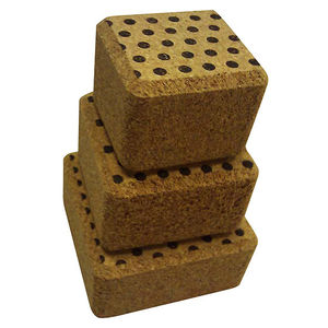 A Harvest Company Cork Block Stacker Sets Recalled recall image
