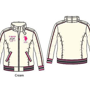 U.S. Polo Assn. Girl's Jackets Recalled recall image