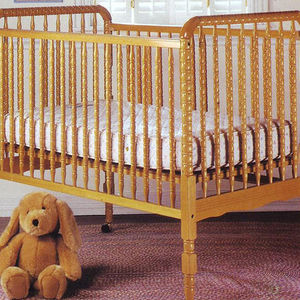 PT Domusindo Perdana Drop-Side Cribs Recalled recall image
