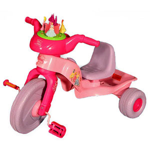 Kiddieland Disney Princess Plastic Trikes Recalled recall image