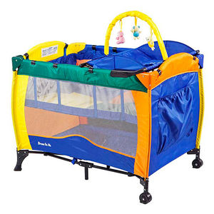 Dream on Me Incredible Play Yards Recalled recall image