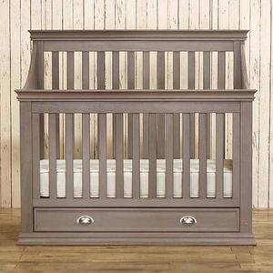 Franklin & Ben Mason 4-in-1 Convertible Cribs Recalled recall image