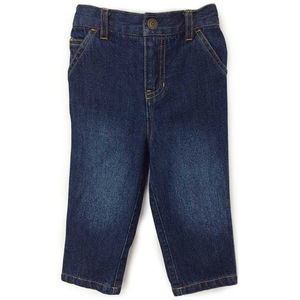 Golden Horse Children's Denim Pants Recalled recall image