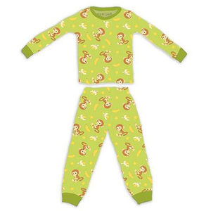 Apple Park Children's Two-Piece Loungewear Sets Recalled recall image