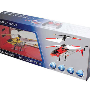 Midwest Trading Group Remote-Controlled Helicopters Recalled recall image