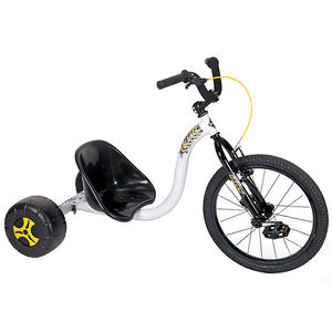 Huffy Slider Tricycles Recalled recall image