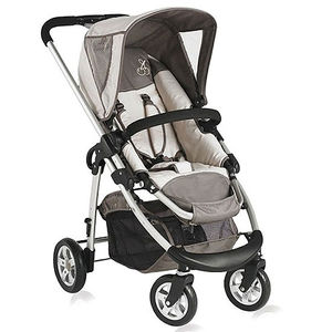 iCandy World Cherry Model Strollers Recalled recall image