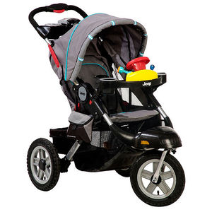 Kolcraft Jeep Liberty Strollers Recalled recall image