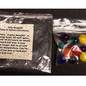 Jelly BeadZ Jumbo BeadZ and Magic Growing Fruity Fun Toys Recalled recall image